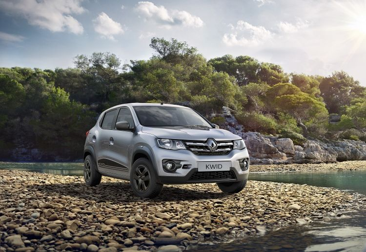 New Renault Kwid to be launched in South Africa this October