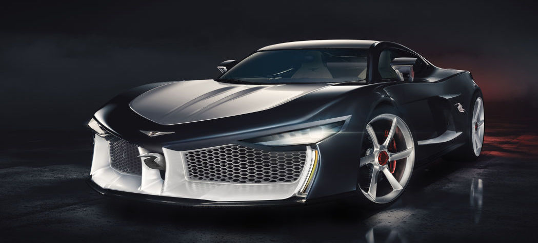 The other Hispano-Suiza unveils Maguari HS1 GTC with 1,070-hp V10