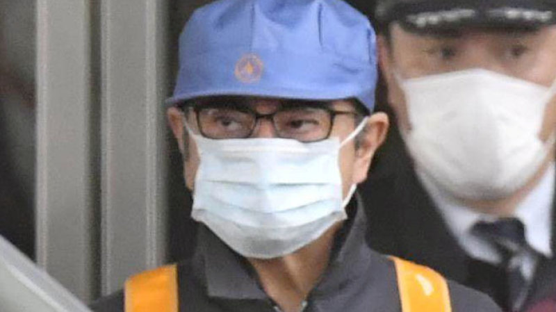 Carlos Ghosn freed from jail after four months