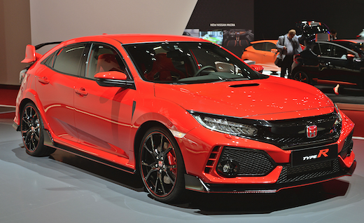 Honda Civic Type R will surely go hybrid