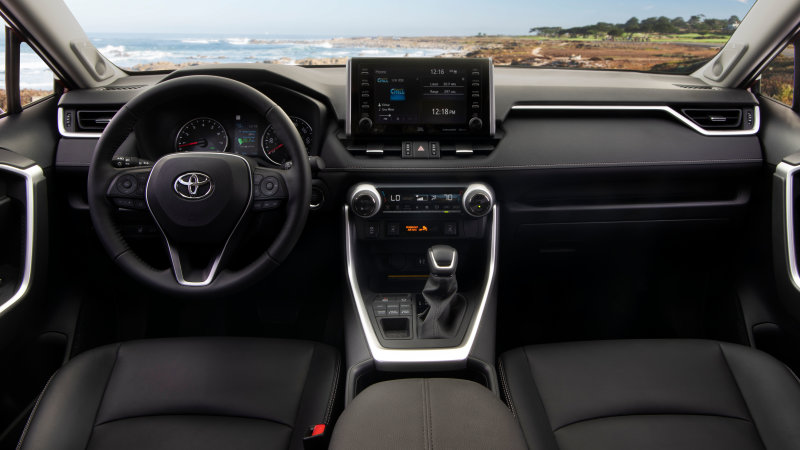 Toyota patents in-car fragrance system that dispenses tear gas on car thieves