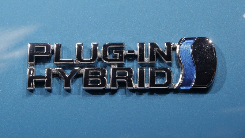 Toyota to share its hybrid know-how for all to use — 24,000 patents worth