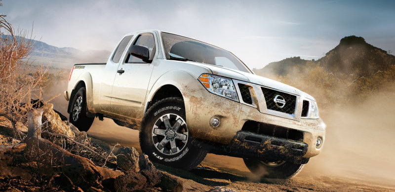 New Nissan Frontier pickup coming in 2020