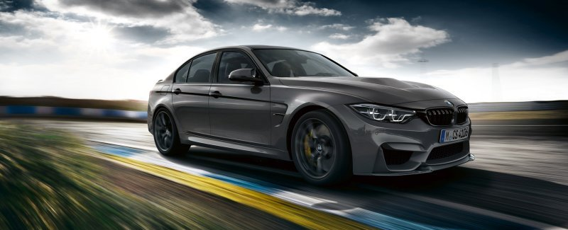 Next-gen BMW M3 to get its reveal at Frankfurt or Geneva