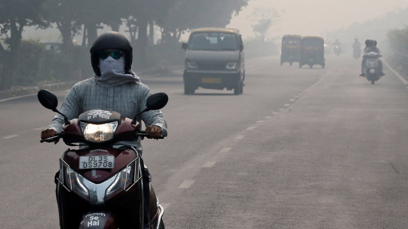 India proposes electrifying motorbikes, scooters in 6-8 years