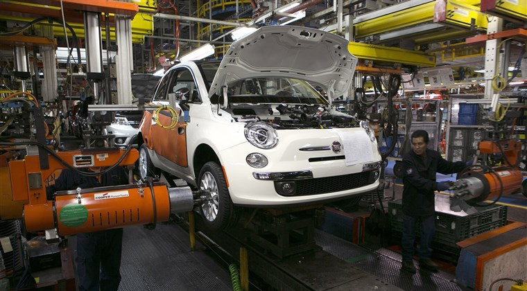 How Renault, Fiat Chrysler, and yes, Nissan, could save through sharing