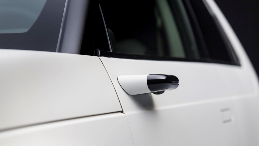 Honda e EV to get camera side mirrors for production