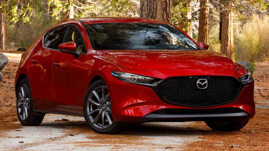 Mazda Skyactiv-X 2.0L Engine Confirmed With 178 HP, 165 lb-ft
