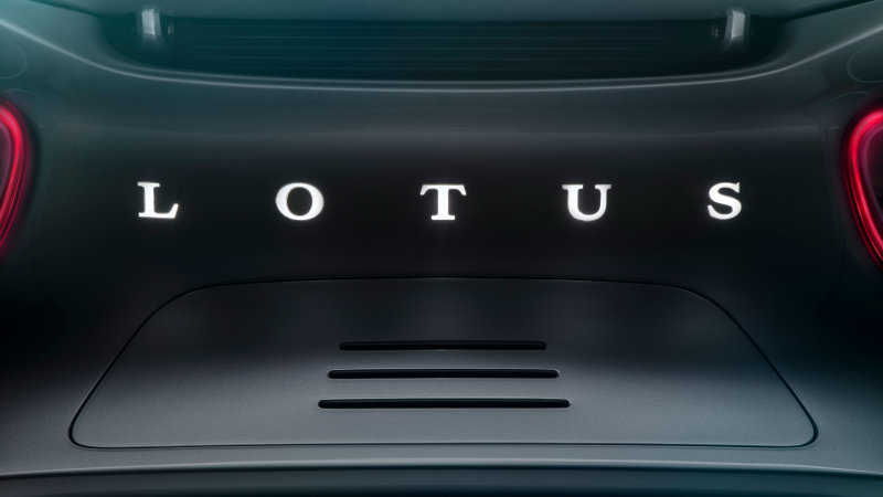 Lotus Type 130 electric hypercar confirmed for July 16 reveal