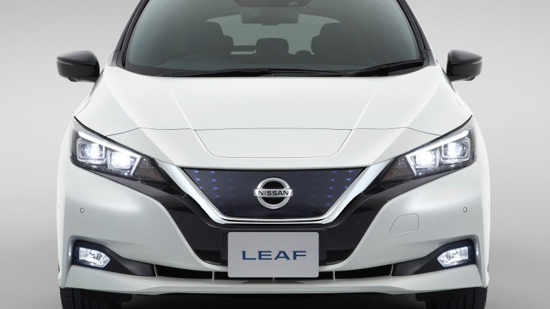 Nissan is optimistic about FCA partnership, but wants the right terms