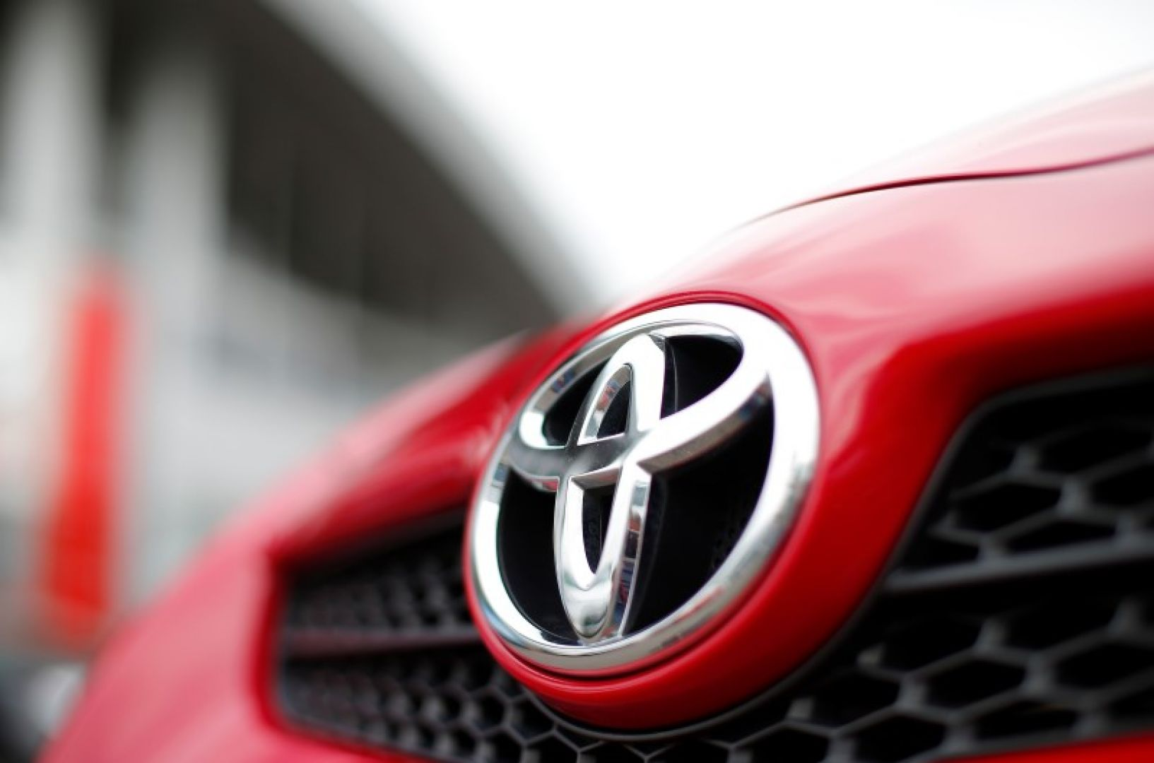 Toyota Remains World's Most Valuable Car Brand, Study Shows