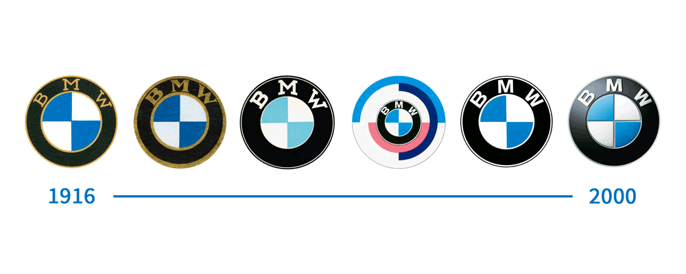 BMW Logo Doesn't Actually Depict A Propeller