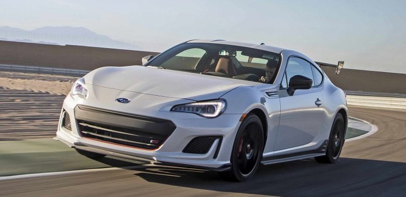 Next-generation Toyota 86 and Subaru BRZ confirmed