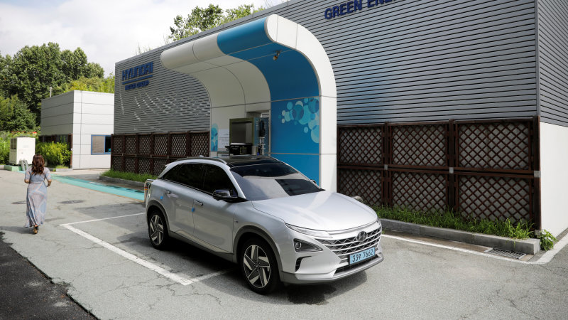 Explosions and subsidies: Why hydrogen is struggling to catch on in Korea