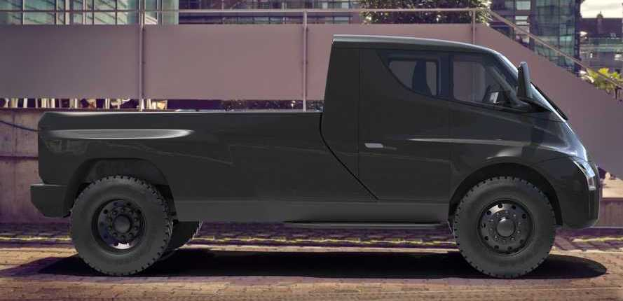 Tesla Pickup Truck Debut Date Confirmed: November 21