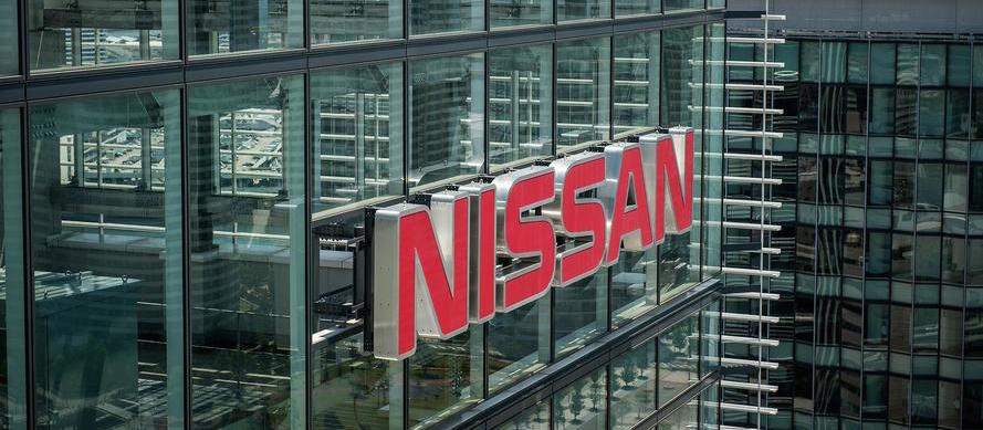 Nissan cuts forecast after quarterly profit plunges 70%