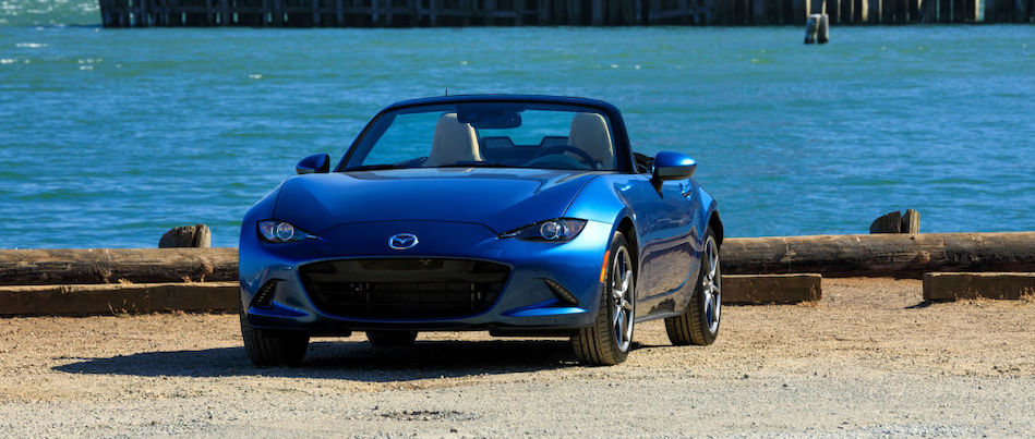 Mazda could electrify the next Miata, is trying to figure out how