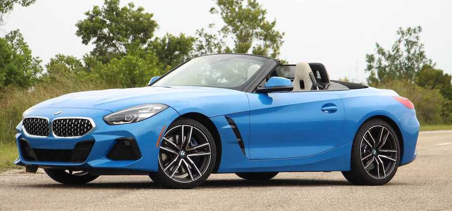 Toyota Supra, BMW Z4, 330i Recalled For Failing Headlights