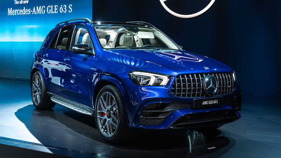 Mercedes-AMG Models In Danger Of Being Cut Due To Strict Euro Rules
