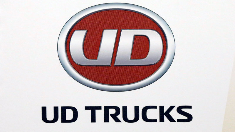 Volvo to sell UD Trucks in Japan to Isuzu in $2.3 billion deal
