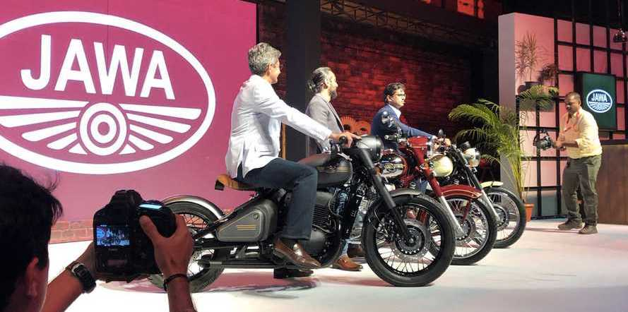 Mahindra CEO Wishes Company Never Got Into Motorbikes