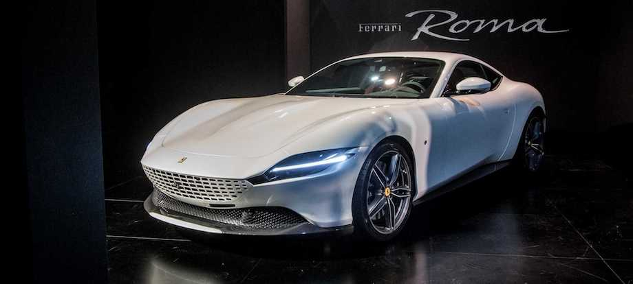 Ferrari Argues Designing Supercars For Women Is A 'Mistake'