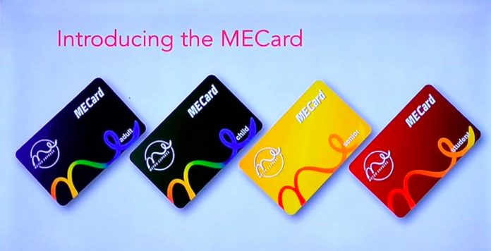 Metro Express : les ME Cards en vente dans des points de distribution