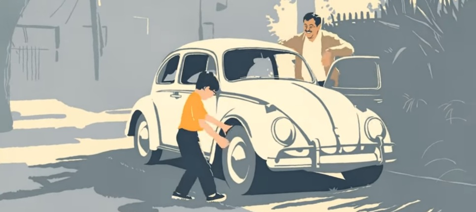 Volkswagen Bids Farewell To the Beetle One Last Time
