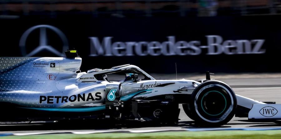 Mercedes to discuss Formula 1 withdrawal, potentially triggering sensational Aston Martin buyout