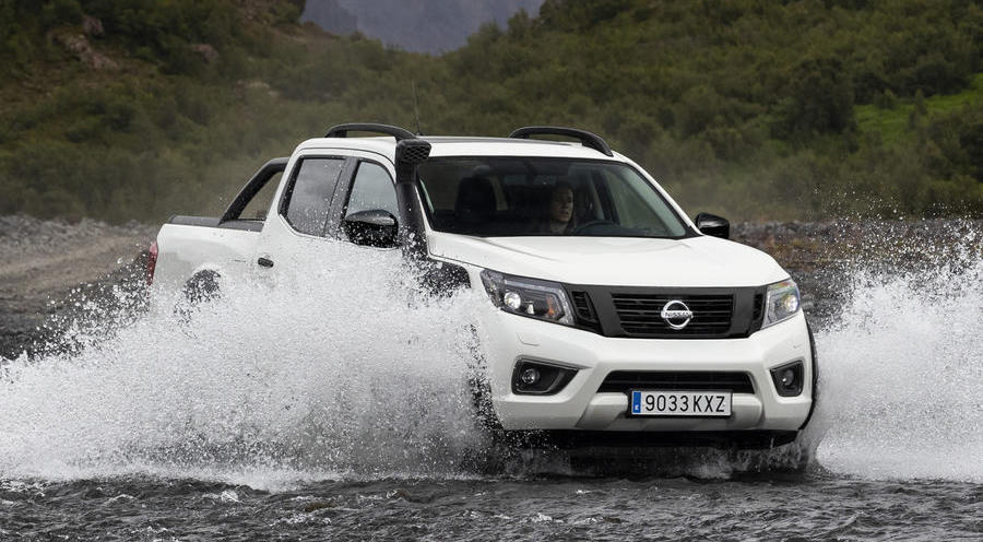 New Nissan Navara AT32 offers improved driveability and emissions