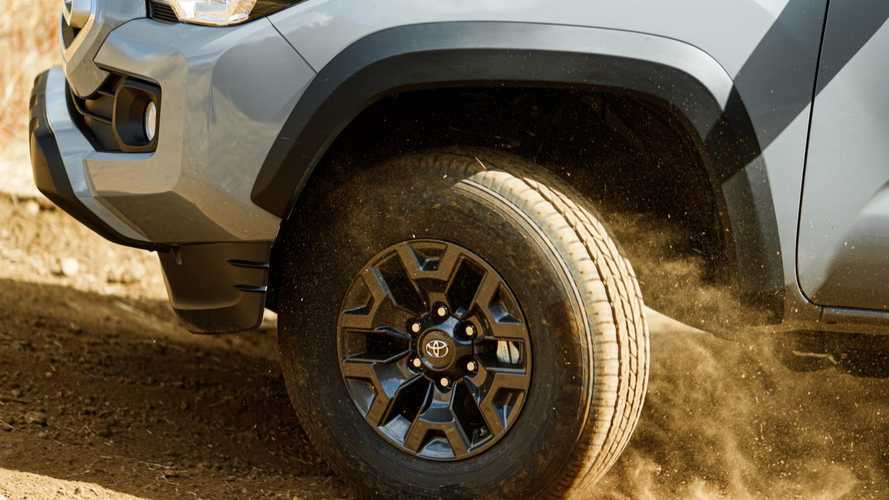 Toyota Teases Off-Road Trucks For Chicago Auto Show