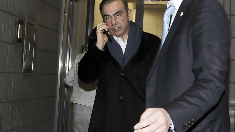 Who is Carlos Ghosn and why is this saga going to run and run?