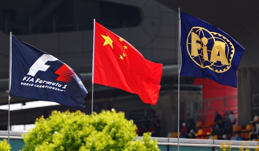 Coronavirus: Chinese GP postponed as impact on car industry grows