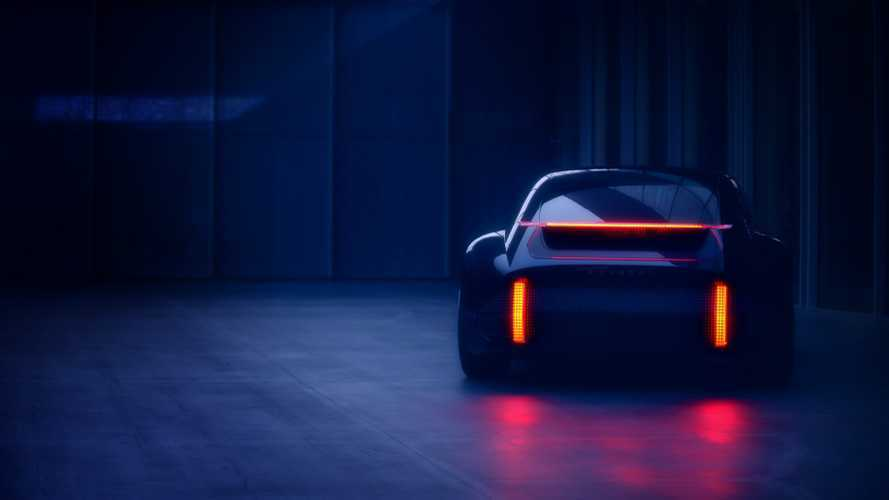 Hyundai Peers Into Its Future With 'Prophecy' EV Concept Teaser