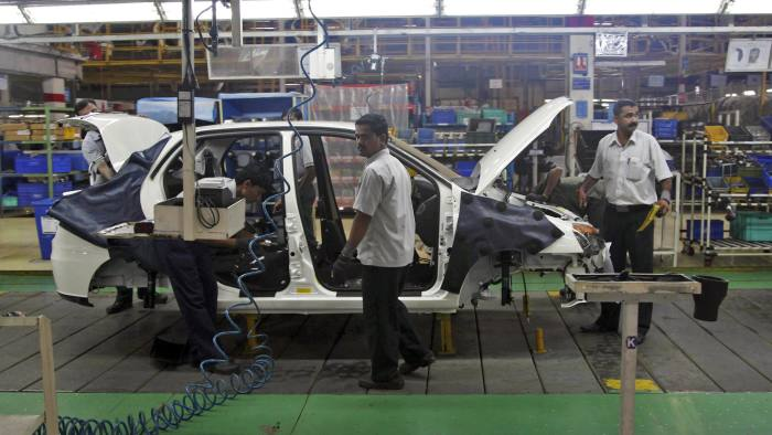 Inside the world of the Indian car market