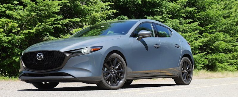 2020 Mazda3 gets five-star overall rating from NHTSA