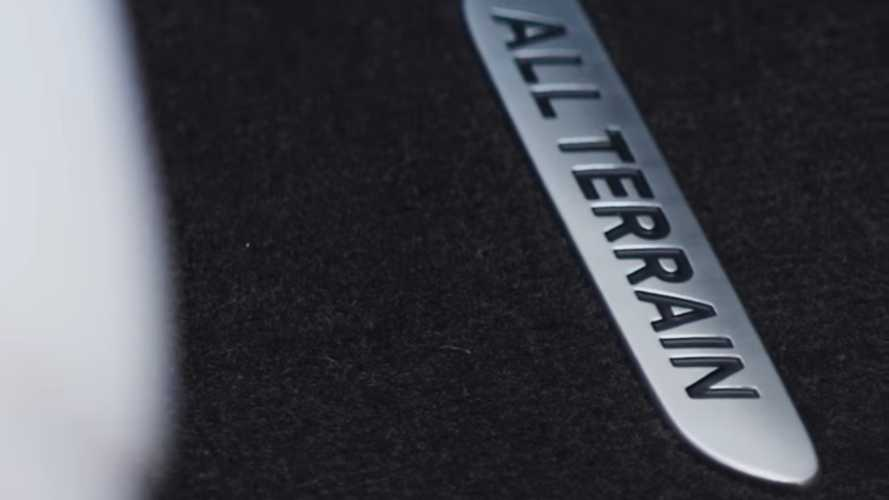 Mercedes E-Class All-Terrain Facelift Teaser Wants You To Stay Tuned