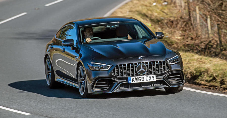 Mercedes to reduce model line-up, platforms and powertrains