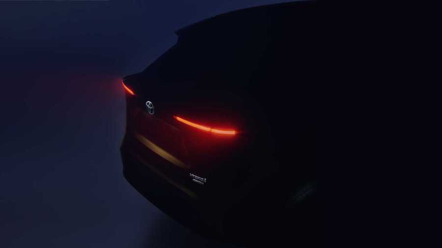 Toyota Small Crossover Reveal Delayed For 'Weeks Or Months'