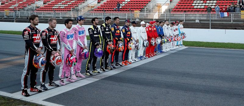 Team by team prospects for the Formula One season