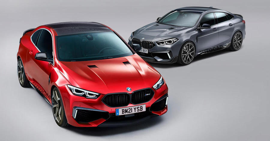 New BMW M2 to spearhead hotter junior M line-up