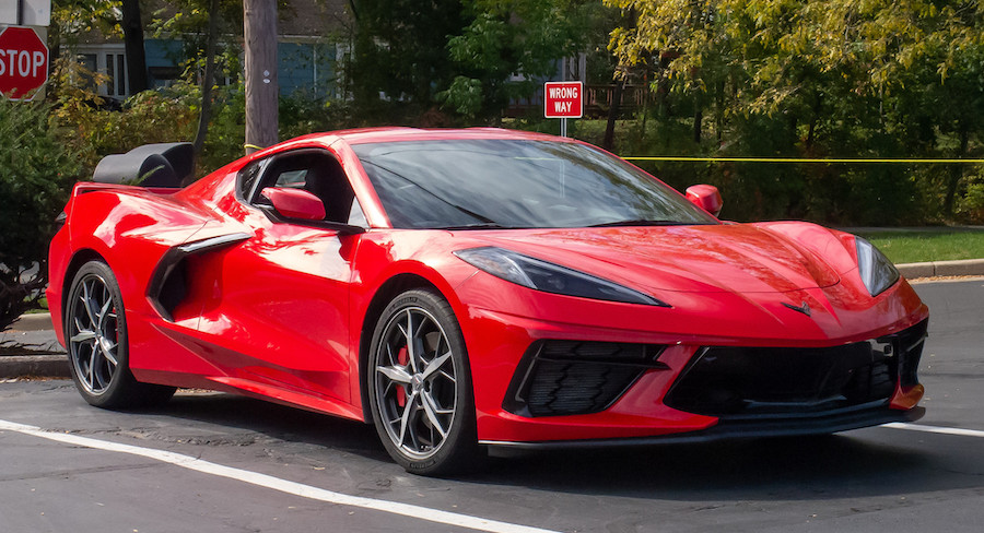 Top 10 Best Sports Cars 2020