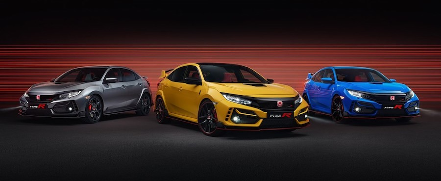 Honda Isn't Leaving Australia But Will Likely Reduce Dealership Network