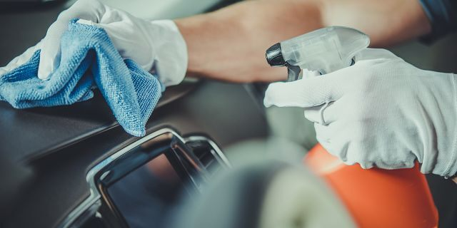 Properly Disinfect Your Car to Prevent COVID-19 Infection