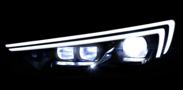 Automatic Headlights Are Now Mandatory On New Models Launched In Japan