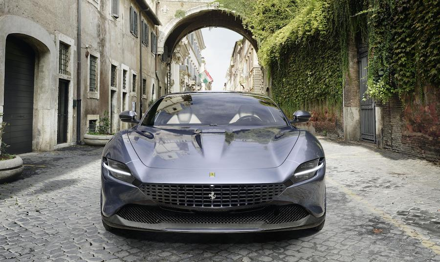 Ferrari Reportedly Made $94,315 On Average for Every Car It Sold In 2019