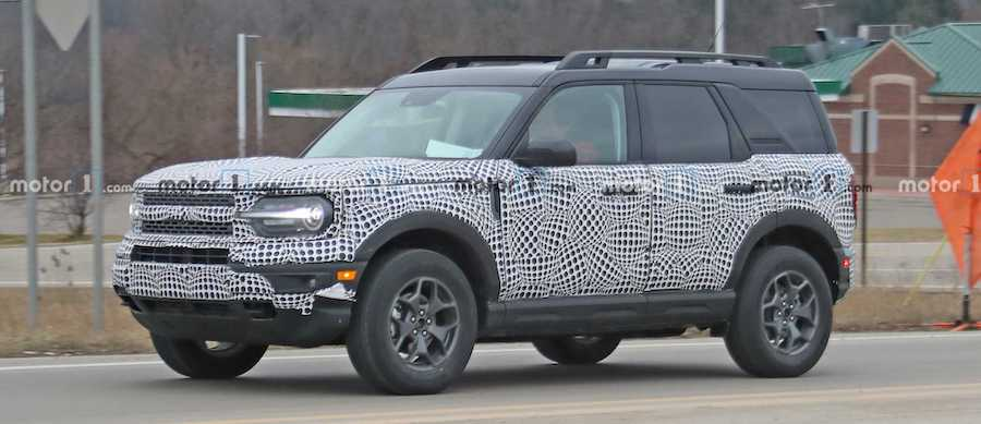 2021 Ford Bronco Sport: Everything We Know