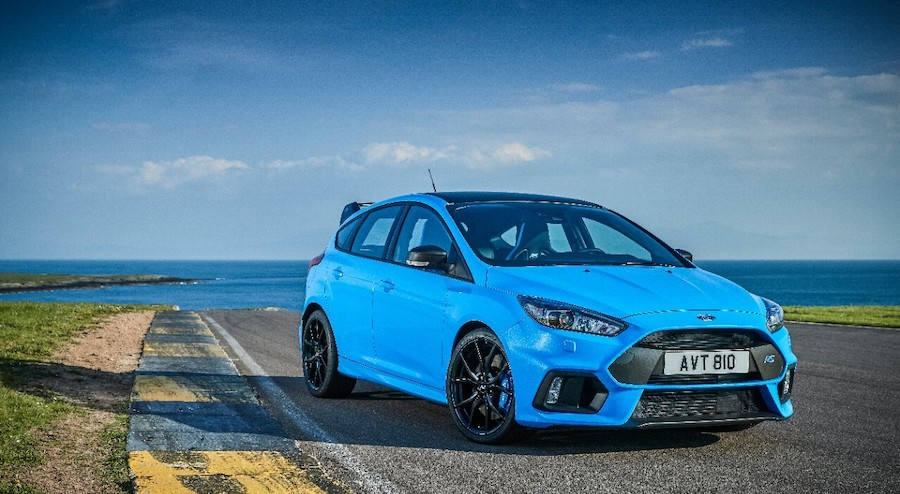 Ford Focus (2020) : pas de version RS, c'est officiel