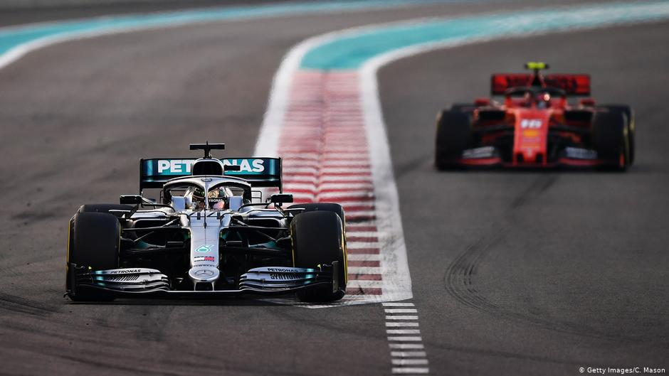 F1 can save season with double-headers, says Rosberg