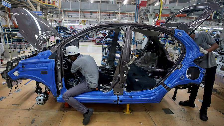 A Total Of Zero New Cars Were Sold In India Last Month